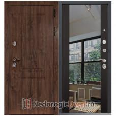МЕТАЛЛИЧЕСКАЯ ДВЕРЬ COMMAND DOORS CHALET 3Z ВЕНГЕ