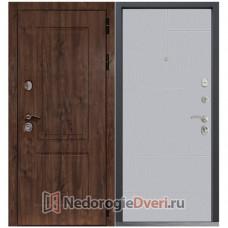 МЕТАЛЛИЧЕСКАЯ ДВЕРЬ COMMAND DOORS CHALET 46 АЛЬБЕРО БРАШ