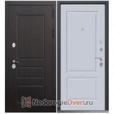 МЕТАЛЛИЧЕСКАЯ ДВЕРЬ COMMAND DOORS CLASSICA 05 БЕЛЫЙ МАТОВЫЙ
