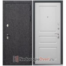 МЕТАЛЛИЧЕСКАЯ ДВЕРЬ COMMAND DOORS GEOMETRIA 02 БЕЛЫЙ МАТОВЫЙ