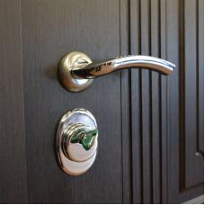 Лучшие входные металлические двери