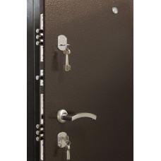 Московские входные металлические двери