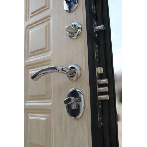 входные коттеджные сейф двери цена