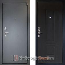 Входная металлическая дверь Art Lock 6В Венге