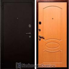 Входная металлическая дверь Art Lock 2 Дуб