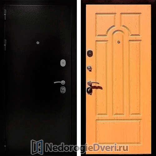 Входная дверь Art Lock 6А Дуб Светлый