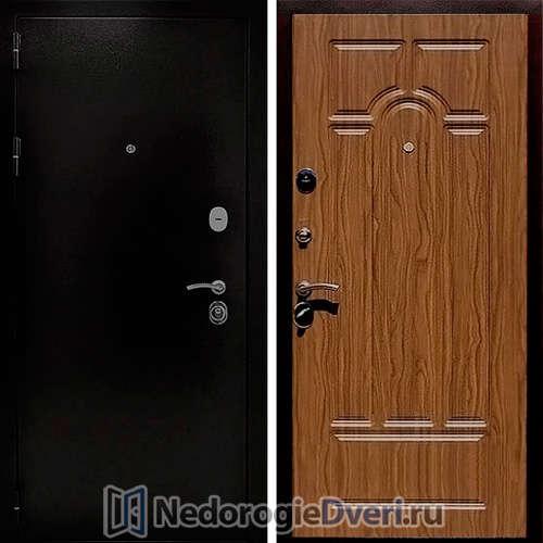 Входная дверь Art Lock 6А Орех