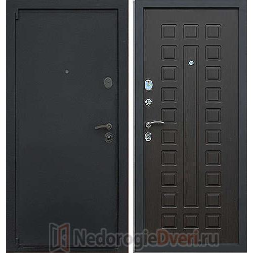 Входная дверь Art-Lock 3 Венге
