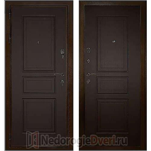 Входная металлическая дверь Art-Lock-45