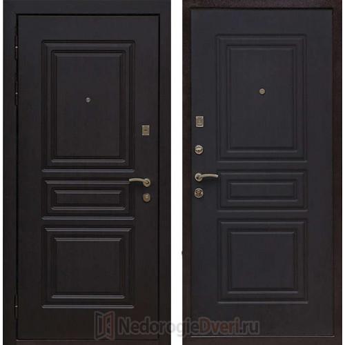 Входная металлическая дверь Art Lock 5A