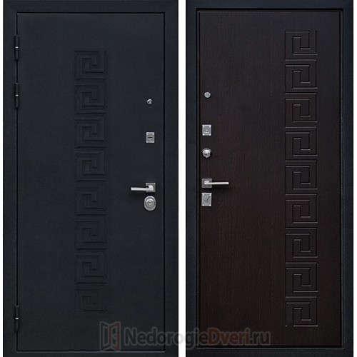 Входная металлическая дверь Art-Lock-6F