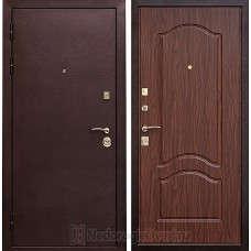 Входная металлическая дверь Art Lock 8 Орех