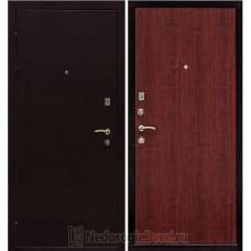 Входная дверь Art Lock Эко Итальянский Орех (Россия)