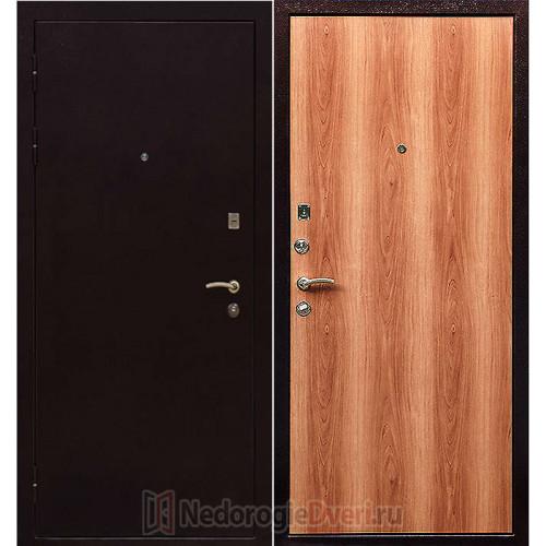 Входная дверь Art Lock Эко Миланский Орех