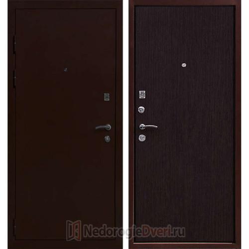 Входная дверь Art Lock Эко Венге