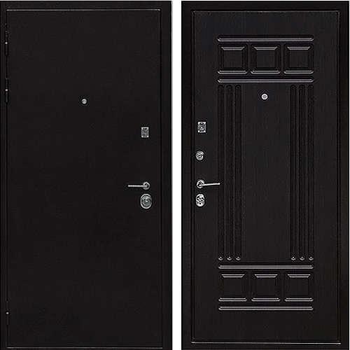 Входная металлическая дверь Art-Lock-6C ТРИ КОНТУРА УПЛОТНЕНИЯ