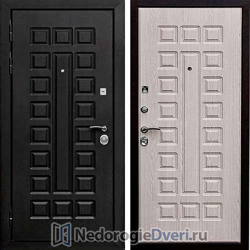 Входная металлическая дверь Art Lock 4B