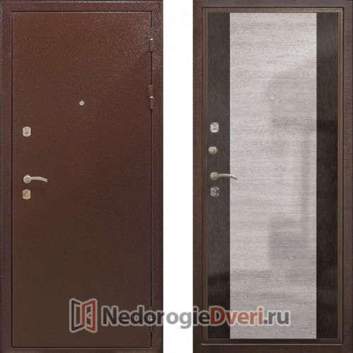 Входная металлическая дверь Айрон Мария Антик 002
