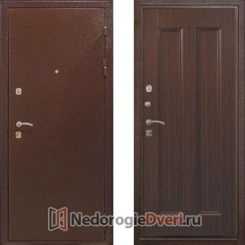 Входная металлическая дверь Айрон Мария Антик Екатерина 2