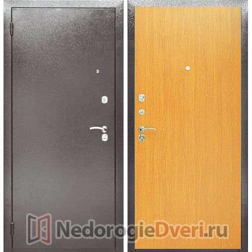 Входная металлическая дверь Аргус ДА 5\0