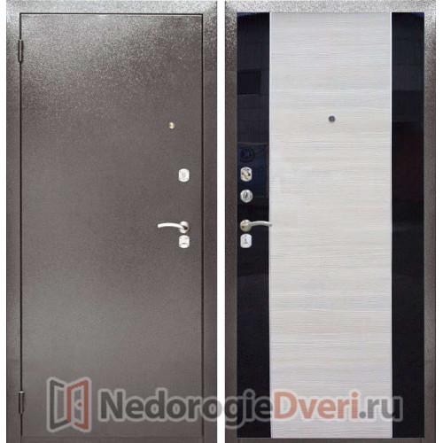 Входная металлическая дверь Аргус ДА 19