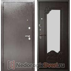 Входная металлическая дверь Аргус ДА 6