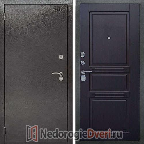 Входная дверь Аргус 2M Сабина Венге