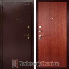 Входная металлическая дверь Аргус ДА 5\1