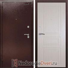 Входная дверь Аргус Гаральд Светлый
