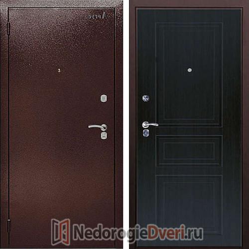 Входная дверь Берлога Гаральд Венге