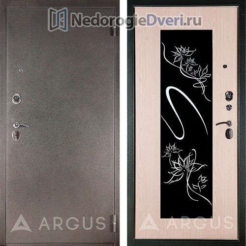Входная металлическая дверь Аргус ДА 17