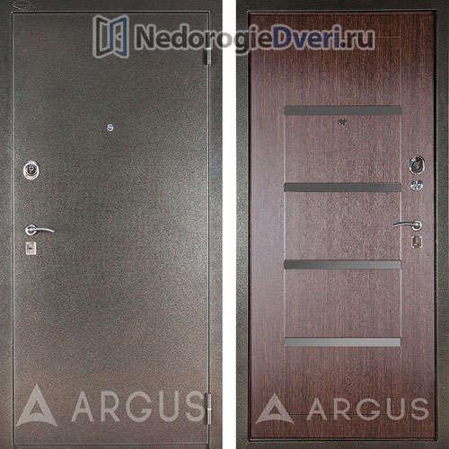 Входная дверь Аргус ДА 10 Мирель