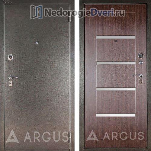 Входная дверь Аргус ДА 10 Николь