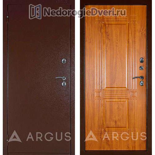 Входная дверь Аргус Тепло1 с терморазрывом