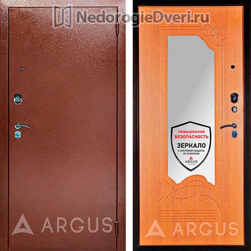 Входная дверь Аргус ДА 13