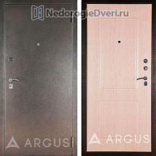 Входная металлическая дверь Аргус ДА 15
