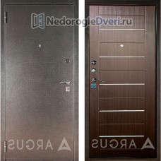 Входная дверь Аргус ДА 1Венге