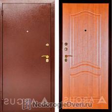 Входная металлическая дверь Аргус ДА 2