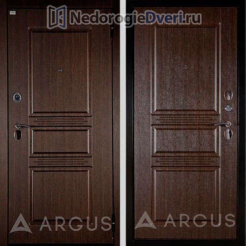 Входная металлическая дверь Аргус ДА 71