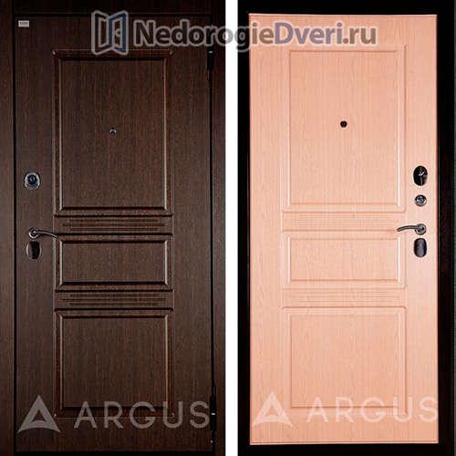Входная металлическая дверь Аргус ДА 72
