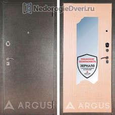 Входная металлическая дверь Аргус ДА 8