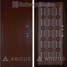 Входная дверь Аргус Тепло 4 с терморазрывом