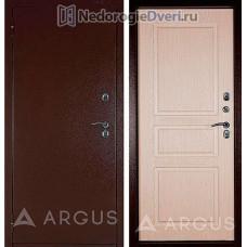 Входная дверь Аргус Тепло 5 с терморазрывом