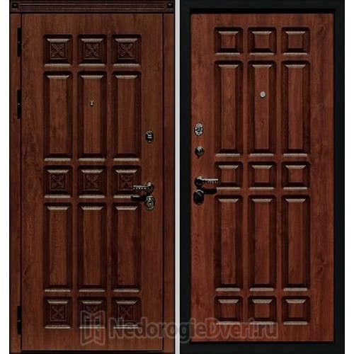 Входная металлическая дверь Белдорс Элит