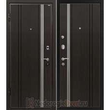 Входная металлическая дверь ЮрМет М2