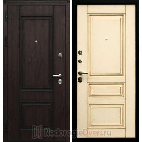 Входная металлическая дверь Белдорс Классик