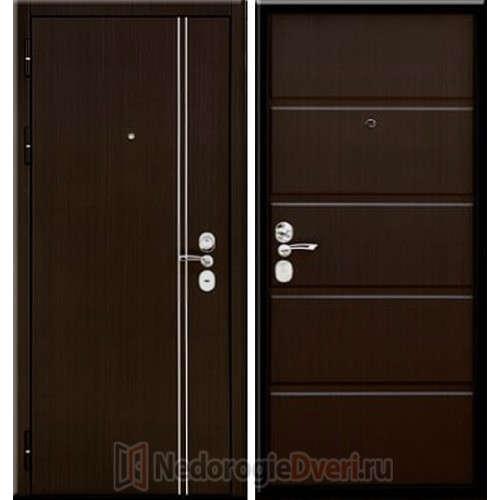 Входная металлическая дверь Белдорс Линия