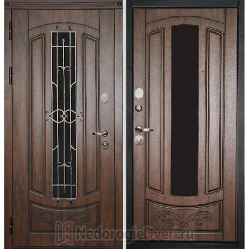 Входная металлическая дверь Белдорс Сфинкс