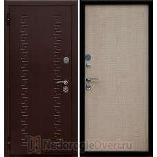 Входная металлическая дверь Белдорс Версачи