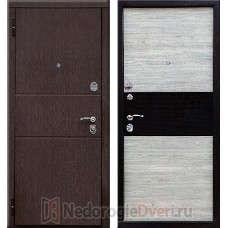Входная металлическая дверь Белдорс Глянец